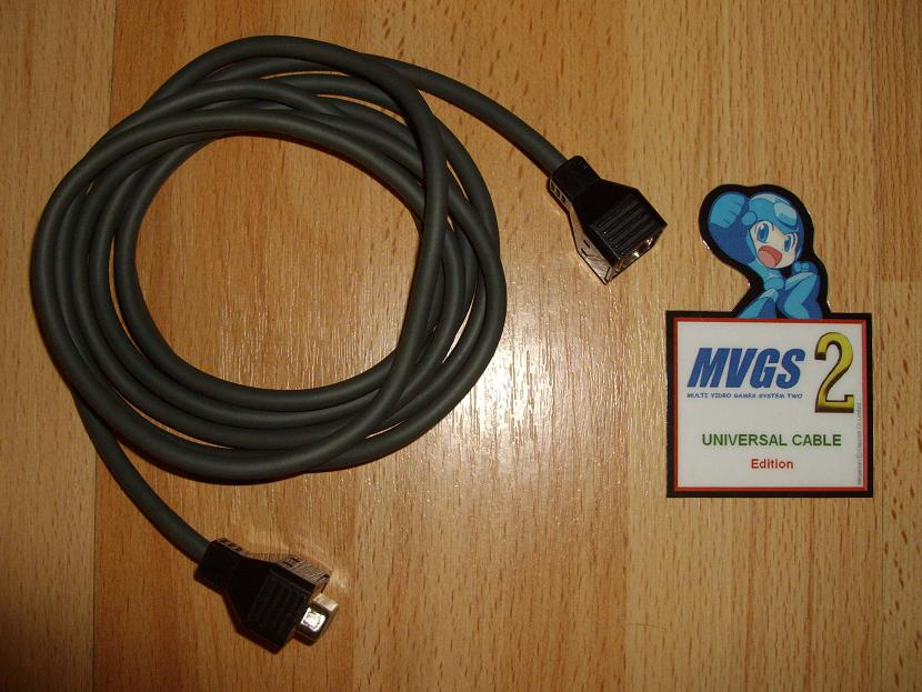 CABLE UNIVERSEL MVGS2